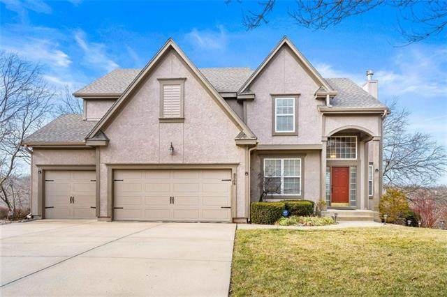 8506 Widmer Road, Lenexa, KS 66215 (#2259115) :: Team Real Estate