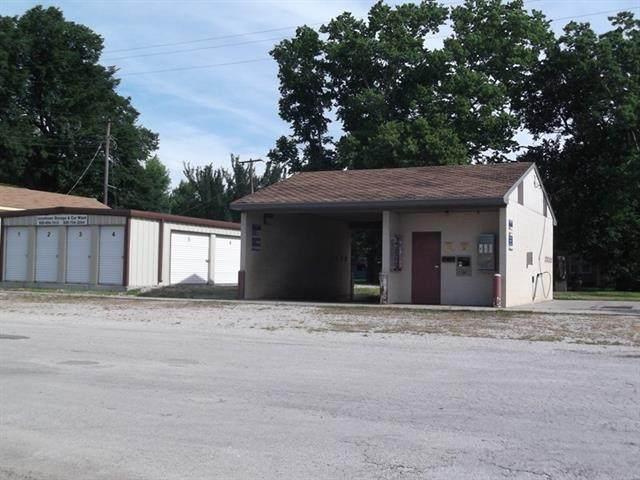 111 3rd Street, Uniontown, KS 66779 (#229985) :: Eric Craig Real Estate Team