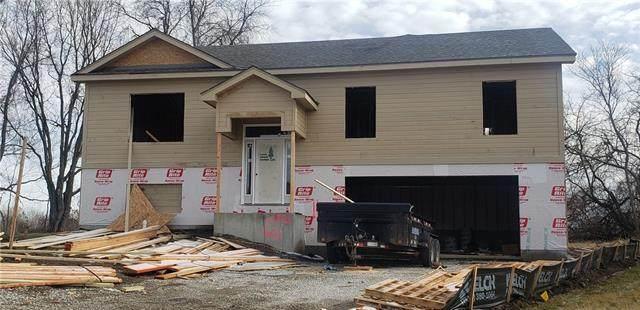1601 NE Andeon Street, Grain Valley, MO 64029 (#2301417) :: Eric Craig Real Estate Team
