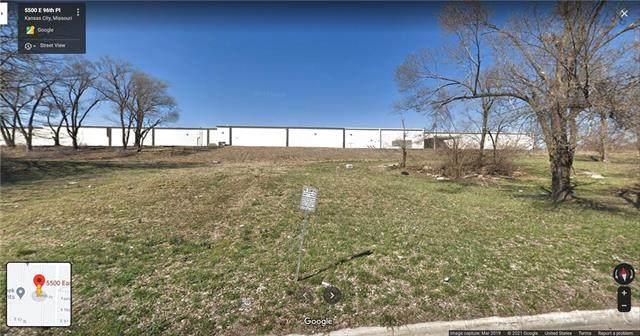 5500 E 96th Place, Kansas City, MO 64137 (#2301429) :: Five-Star Homes