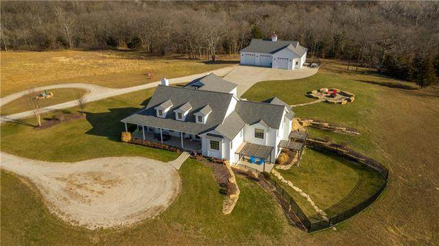4296 Us 59 Highway, Perry, KS 66073 (#2301439) :: The Shannon Lyon Group - ReeceNichols