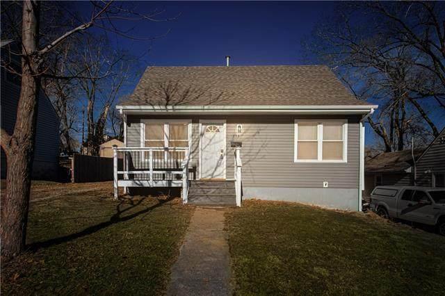 656 Dixie Street, Liberty, MO 64068 (#2301443) :: Team Real Estate