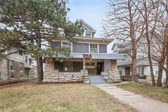 2619 Victor Street, Kansas City, MO 64128 (#2301595) :: Eric Craig Real Estate Team
