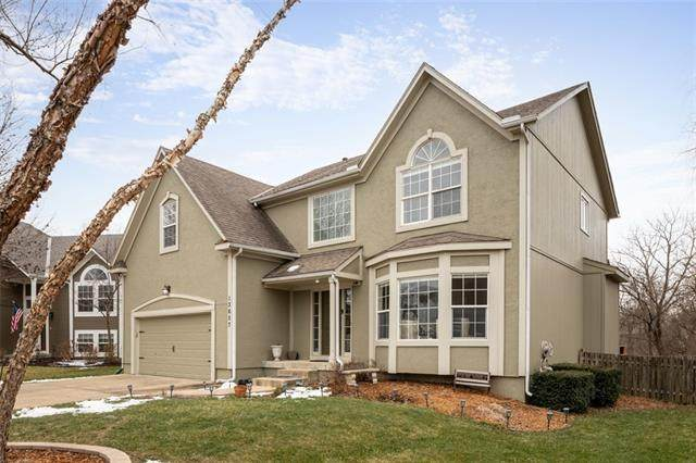 13657 W 129 Street, Olathe, KS 66062 (#2301599) :: The Gunselman Team