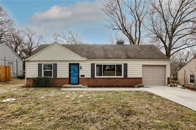 2801 W 77TH Street, Prairie Village, KS 66208 (#2301603) :: The Shannon Lyon Group - ReeceNichols