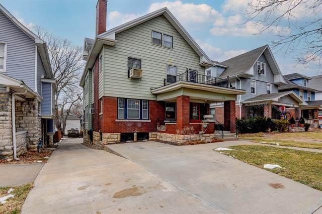 138 S Cypress Avenue, Kansas City, MO 64123 (#2301605) :: Ron Henderson & Associates