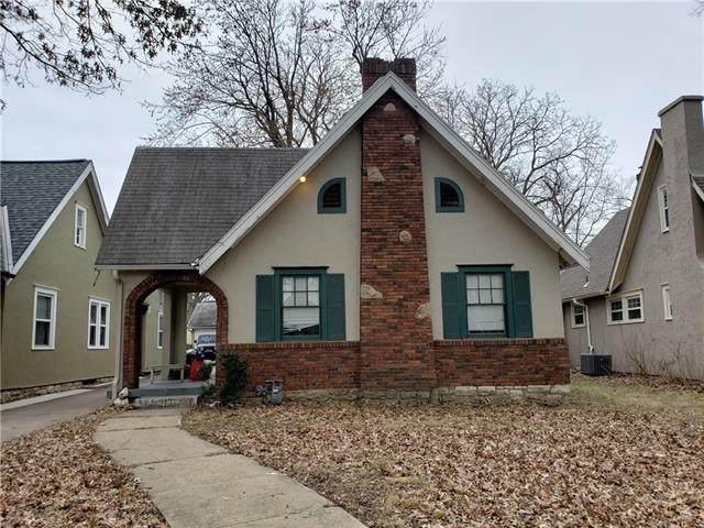 917 E 76 Terrace, Kansas City, MO 64131 (#2301673) :: Austin Home Team