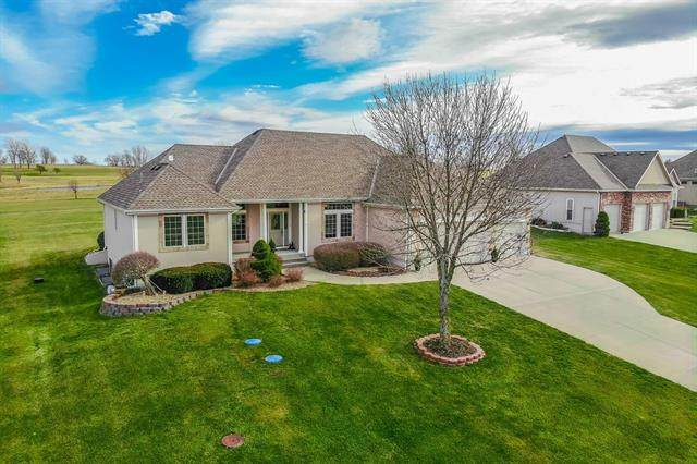 21107 S Mckee Lane, Pleasant Hill, MO 64080 (#2301679) :: Ask Cathy Marketing Group, LLC
