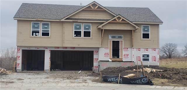 1600 NE Crumley Street, Grain Valley, MO 64029 (#2301691) :: Eric Craig Real Estate Team