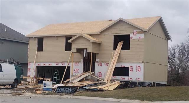 206 NE Jensen Street, Grain Valley, MO 64029 (#2301707) :: Eric Craig Real Estate Team