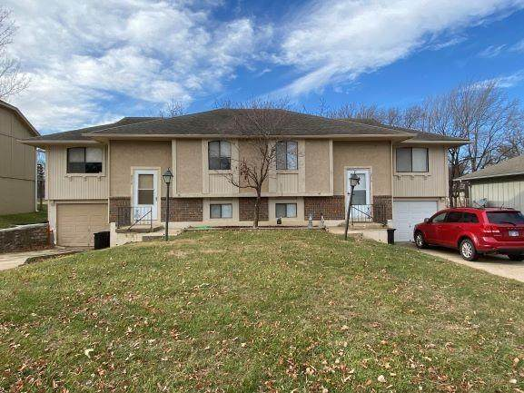 2709 N 82nd Street, Kansas City, KS 66109 (#2301841) :: Team Real Estate