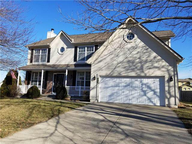 18315 W 116th Street, Olathe, KS 66061 (#2301855) :: Team Real Estate