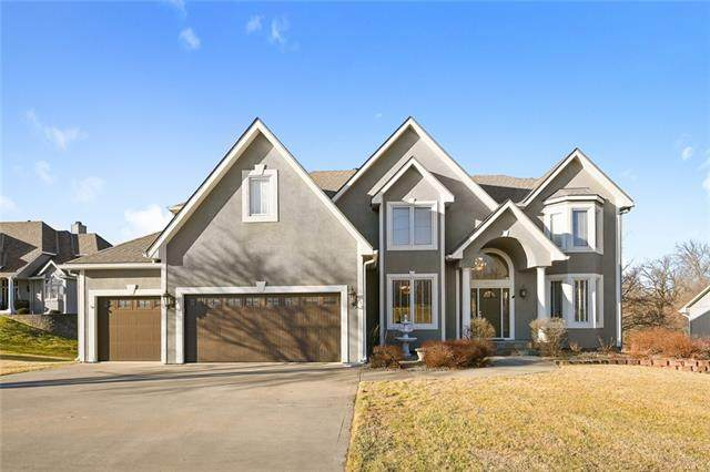 1788 Red Oak Court, Liberty, MO 64068 (#2301873) :: Team Real Estate