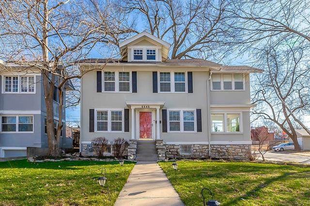 5545 Harrison Street, Kansas City, MO 64110 (#2301881) :: The Gunselman Team