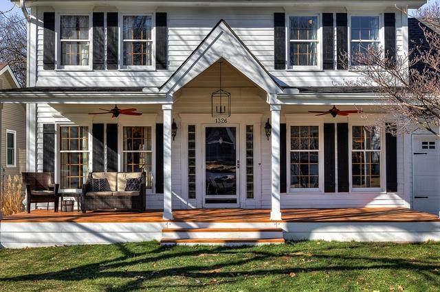 1326 Amesbury Avenue, Liberty, MO 64068 (#2301928) :: Team Real Estate
