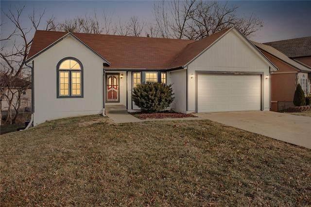 725 N 90th Street, Kansas City, KS 66109 (#2301932) :: House of Couse Group