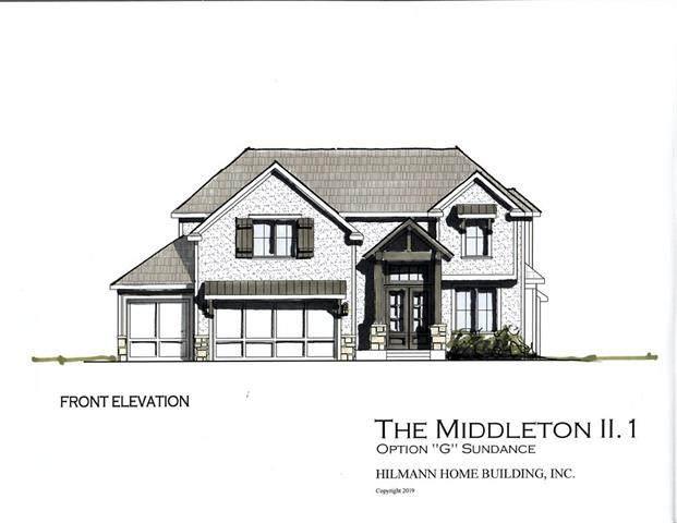 25433 W 113th Place, Olathe, KS 66061 (#2301953) :: Eric Craig Real Estate Team