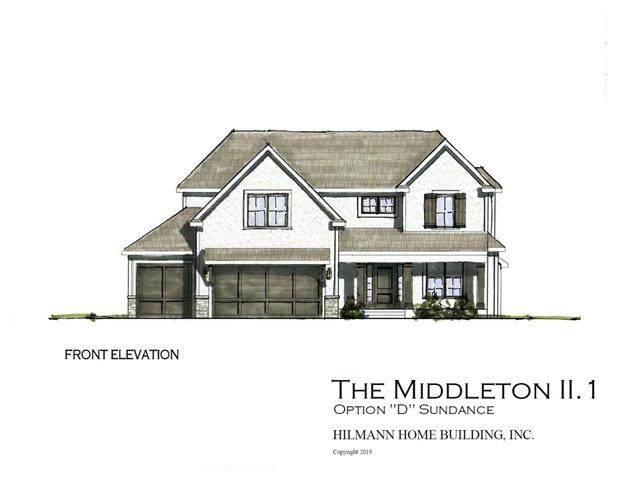 11347 S Garden Street, Olathe, KS 66061 (#2301954) :: Eric Craig Real Estate Team