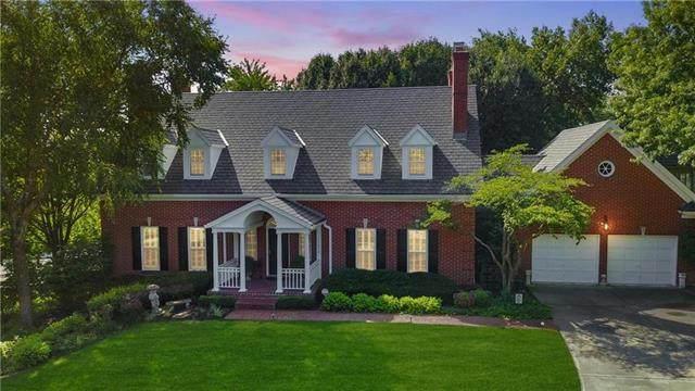 11012 Buena Vista Street, Leawood, KS 66211 (#2301963) :: Eric Craig Real Estate Team