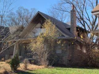3416 S Benton Boulevard, Kansas City, MO 64128 (#2301967) :: House of Couse Group