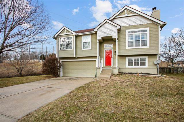 533 Steeple Lane, Blue Springs, MO 64014 (#2301980) :: Team Real Estate