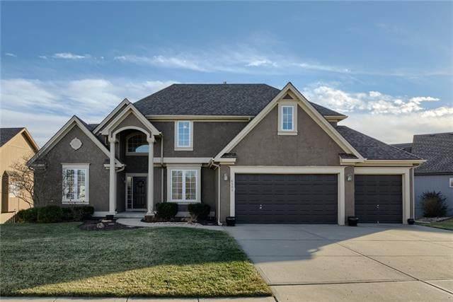 6501 N Spruce Avenue, Kansas City, MO 64119 (#2301988) :: House of Couse Group