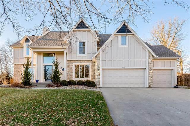 8708 N Beaman Avenue, Kansas City, MO 64154 (#2302154) :: Team Real Estate