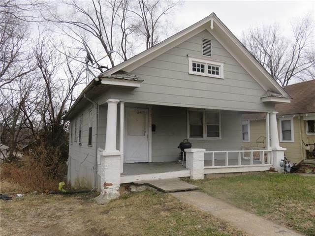 2533 Cypress Avenue, Kansas City, MO 64127 (#2302161) :: Audra Heller and Associates