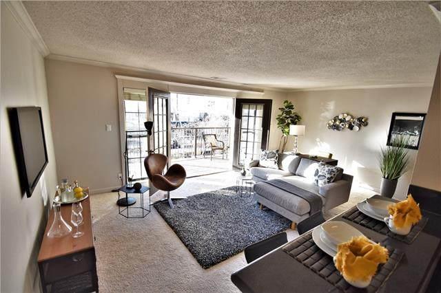 4727 Jarboe Street #24, Kansas City, MO 64112 (#2302176) :: Eric Craig Real Estate Team