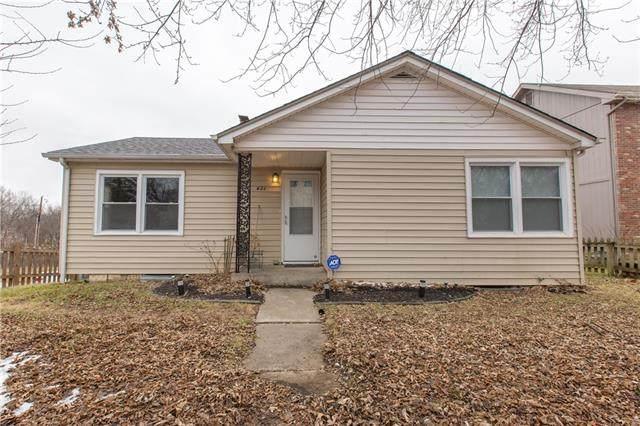 421 N Ridge Avenue, Liberty, MO 64068 (#2302183) :: Eric Craig Real Estate Team