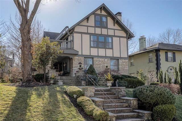 41 W 52 Street, Kansas City, MO 64112 (#2302215) :: Team Real Estate