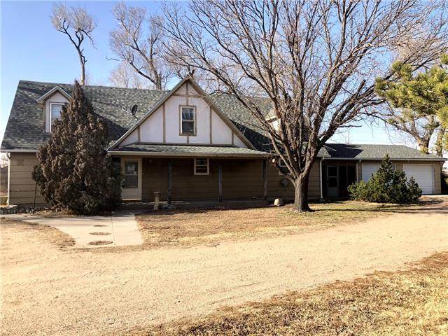 2514 W Park Street, Other, KS 67801 (#2302235) :: Edie Waters Network