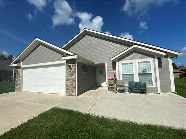 1814 N Keenan Street, Independence, MO 64058 (#2302248) :: The Shannon Lyon Group - ReeceNichols