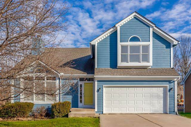 1309 SW Pacific Drive, Lees Summit, MO 64081 (#2302302) :: Ask Cathy Marketing Group, LLC