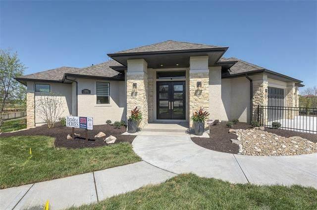 16709 Earnshaw Street, Overland Park, KS 66221 (#2302312) :: Five-Star Homes