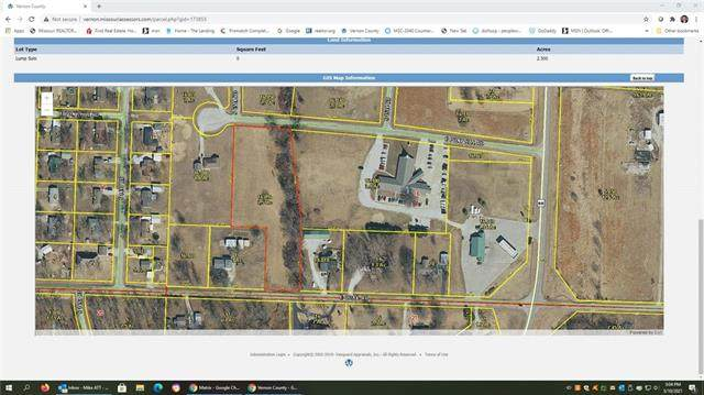 E Prairie Lane, Nevada, MO 64772 (#230235) :: Beginnings KC Team