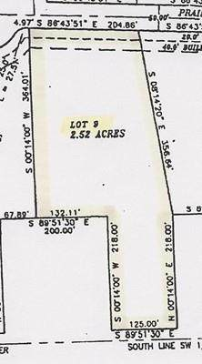 E Prairie Lane, Nevada, MO 64772 (#230235) :: Edie Waters Network