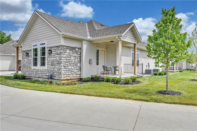 13832 W 112th Terrace, Olathe, KS 66215 (#2302370) :: Ron Henderson & Associates