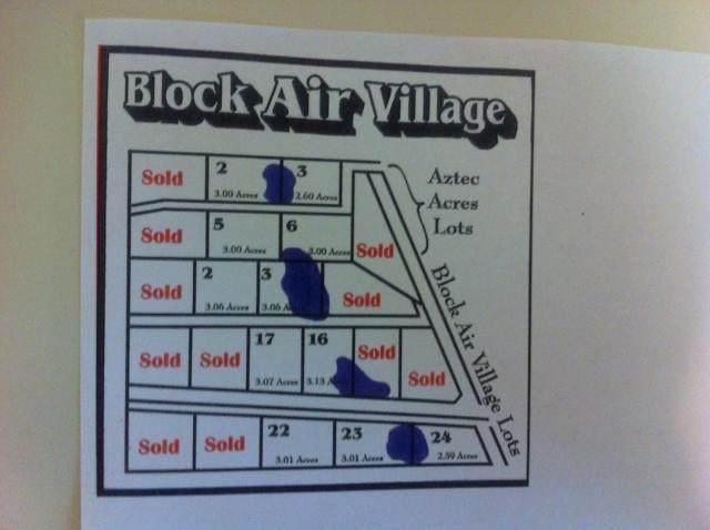 Lot 3 Block Air Village N/A, Holt, MO 64048 (#2302406) :: Ask Cathy Marketing Group, LLC