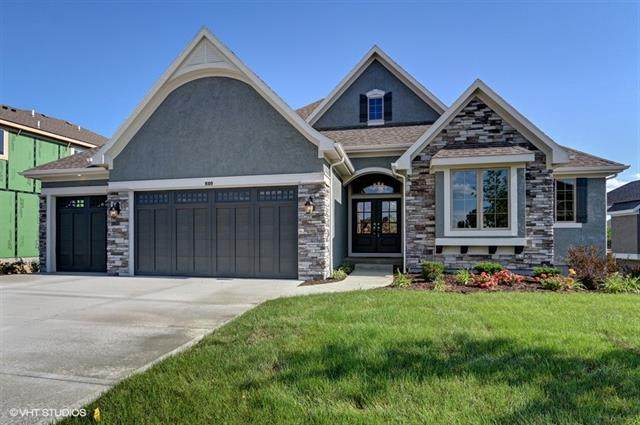 14624 Haskins Street, Olathe, KS 66062 (#2302410) :: Team Real Estate