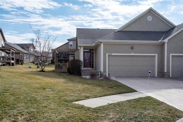 22541 W 72nd Street, Shawnee, KS 66227 (#2302418) :: Team Real Estate