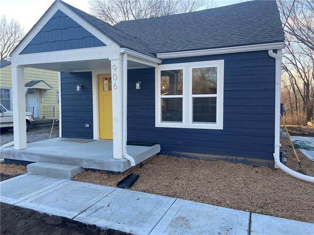 906 N River Boulevard, Independence, MO 64050 (#2302420) :: Team Real Estate