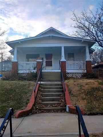 5638 S 3rd Street, Saint Joseph, MO 64504 (#2302428) :: Ron Henderson & Associates