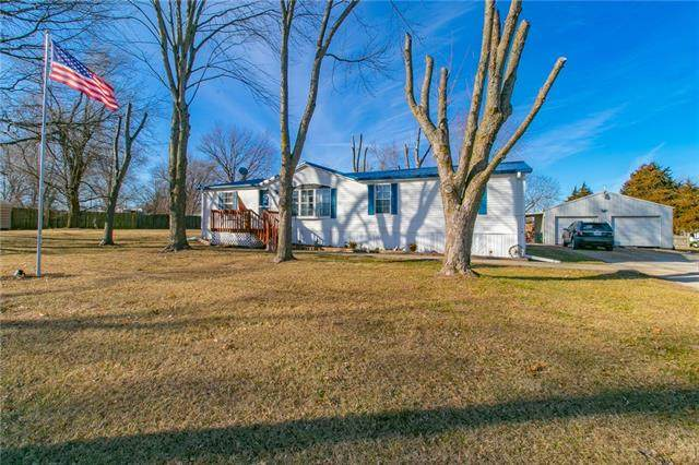 106 N Crittendon Street, Holden, MO 64040 (#2302460) :: Ask Cathy Marketing Group, LLC
