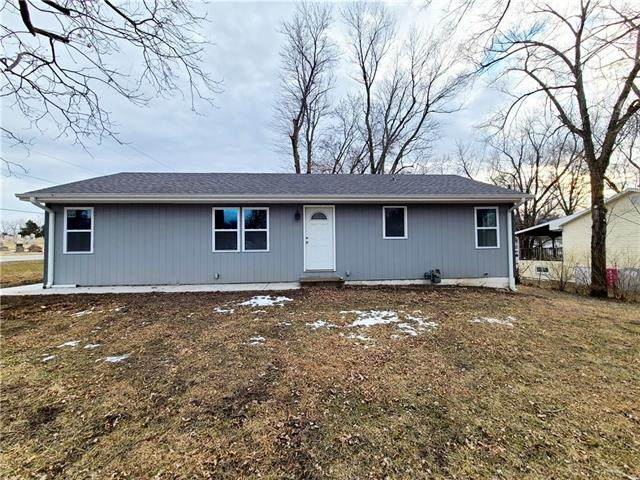 524 E 3rd Street, Lawson, MO 64062 (#2302480) :: Team Real Estate
