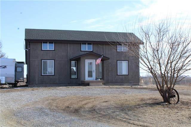 23201 Diamond Lane, Craig, MO 64437 (#2302485) :: Five-Star Homes