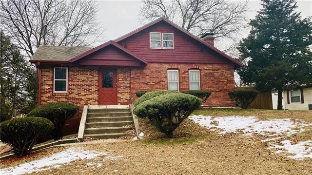 3124 Gene Field Road, St Joseph, MO 64506 (#2302488) :: Team Real Estate
