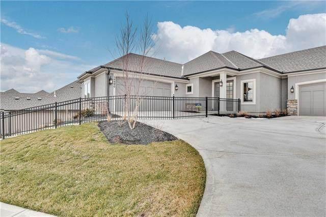 12918 S Alden Street, Olathe, KS 66062 (#2302494) :: Austin Home Team