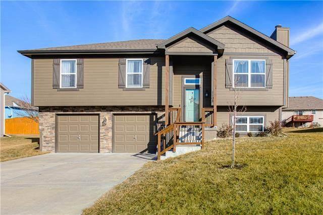 1108 Sunflower Street, Smithville, MO 64089 (#2302510) :: Eric Craig Real Estate Team