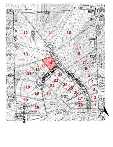 13204 W 48th Street, Shawnee, KS 66216 (#2302534) :: The Rucker Group